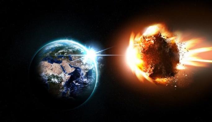 19 Nisan'da dünyanın yakınından geçecek