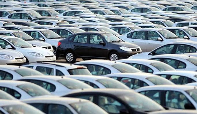 Otomobil ihracatında rekor artış