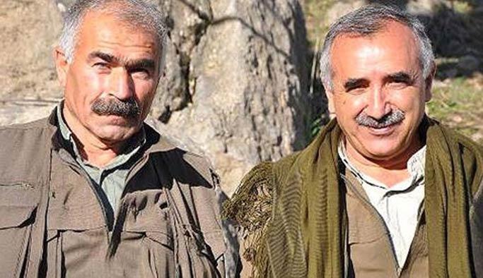 30 yıldır dağda olan PKK'lı iki yakınıyla birlikte öldürüldü