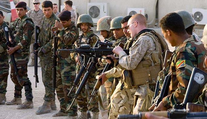 ABD'den Peşmerge'ye yeni silah sevkiyatı