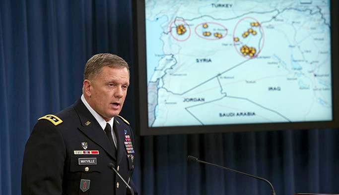ABD'nin niyetini net bir şekilde ortaya koyan 'ifade'