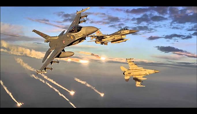 ABD Türkiye'nin verdiği bilgiyi PKK'ya sızdırmış