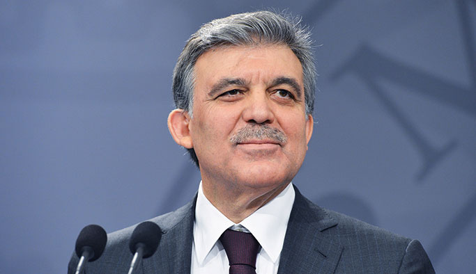 11. Cumhurbaşkanı Abdullah Gül'den bayram mesajı