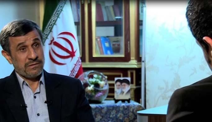 Ahmedinejad'dan ezber bozan 'Suriye' çıkışı