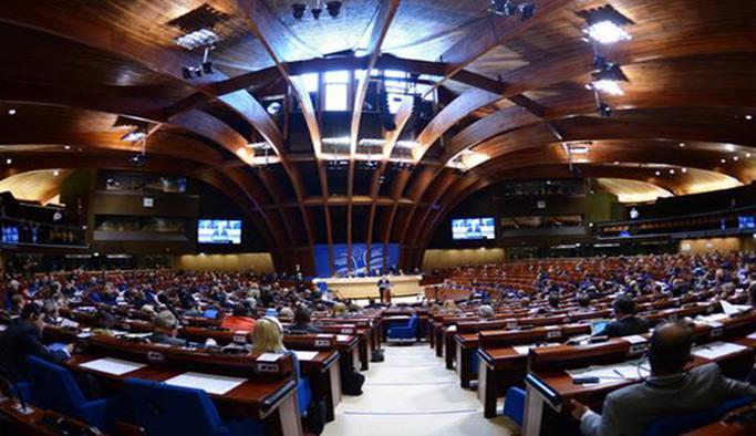 AKPM'de Türkiye oylaması