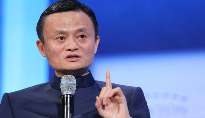 Alibaba'nın sahibi: İnternet büyük bir felakete yol açacak