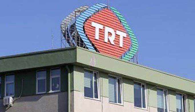'Alt yazı' tartışması TRT'de iki kişiyi işinden etti