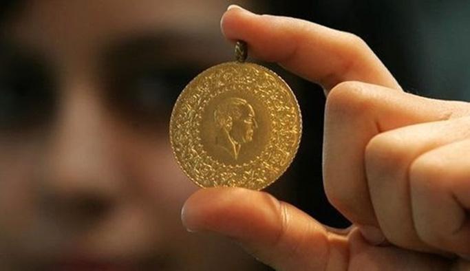 Altının kilogramı 144 bin 700 liraya geriledi