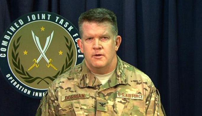 Amerikalı komutanın Türk gazeteciyle imtihanı
