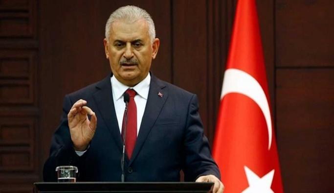 Başbakan'dan CHP'ye cevap: YSK'nın kararı kesindir