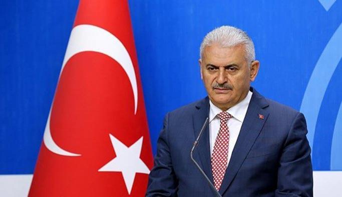 Başbakan Yıldırım'dan AKPM kararına ilk yorum