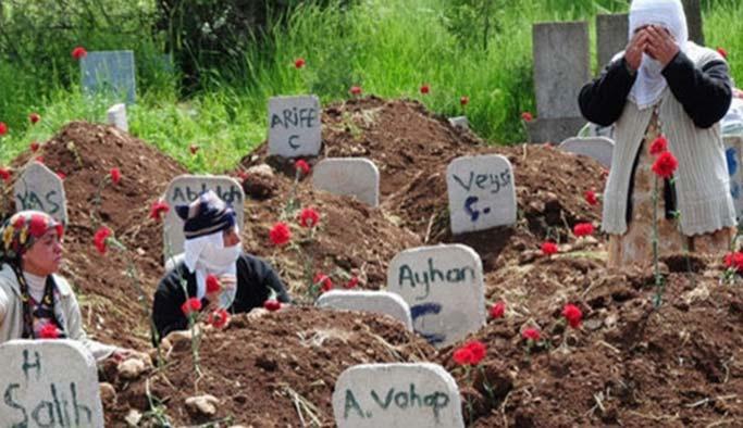 Bilge Köyü katliamının yetimleri memuriyete alındı