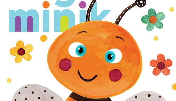 Bilge Minik dergisinin nisan sayısı çıktı
