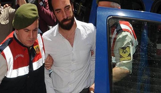 Can Gürkan ilk cezasını aldı