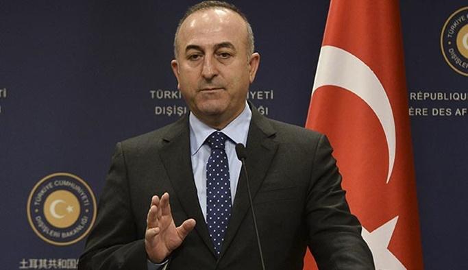 Bakan Çavuşoğlu'dan Katar diplomasisi