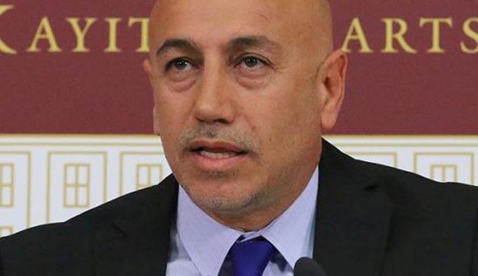 CHP'li Aksünger: Sine-i Millet AKP'ye yarar