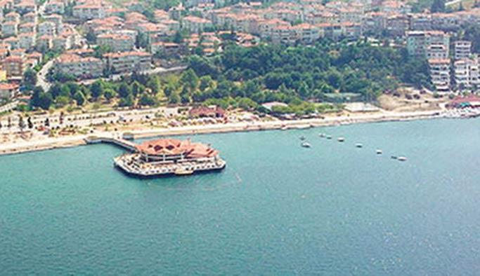 CHP'li belediyenin sattığı park için dava açılacak