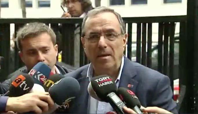 CHP, 'mühürsüz oylar' için Danıştay'a başvurdu