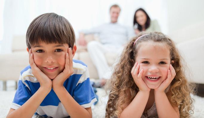 Çocuk yetiştirirken yanlış yapmayın