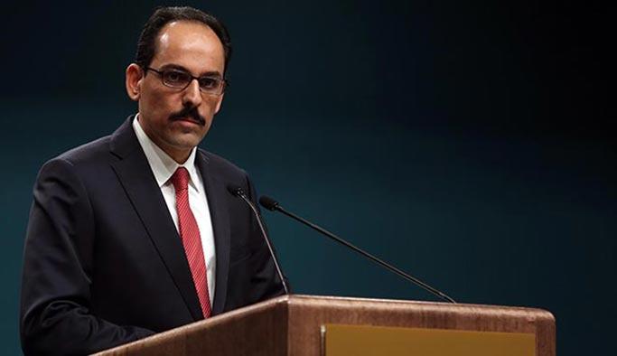 Cumhurbaşkanlığı: AKPM kararı siyasi operasyondur