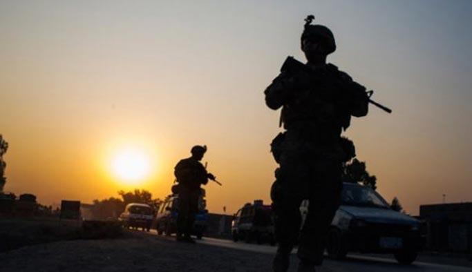 DEAŞ 2 ABD askerini öldürdü