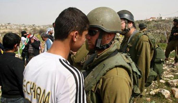 El Fetih'ten İsrail işgaline karşı direniş çağrısı