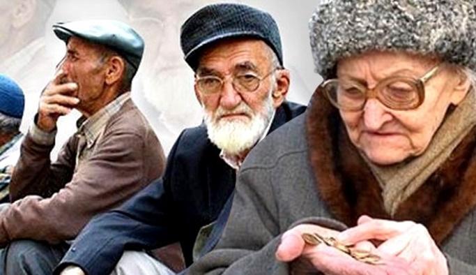 Emekli olamayanlara müjde!