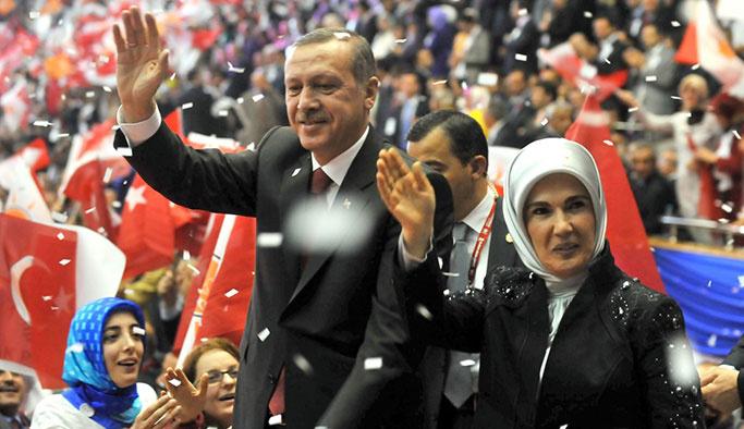 Erdoğan 24 gün sonra AK Parti'nin başına geçiyor