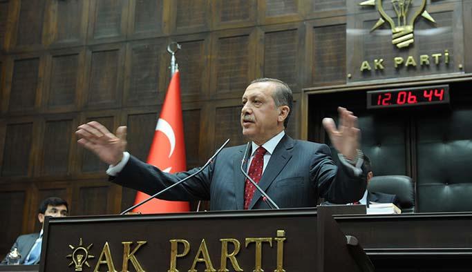 Erdoğan'ın AK Parti'ye nasıl davet edileceği belli oldu