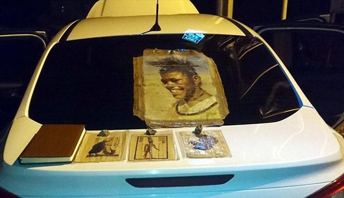 Erzurum'da Pablo Picasso operasyonu