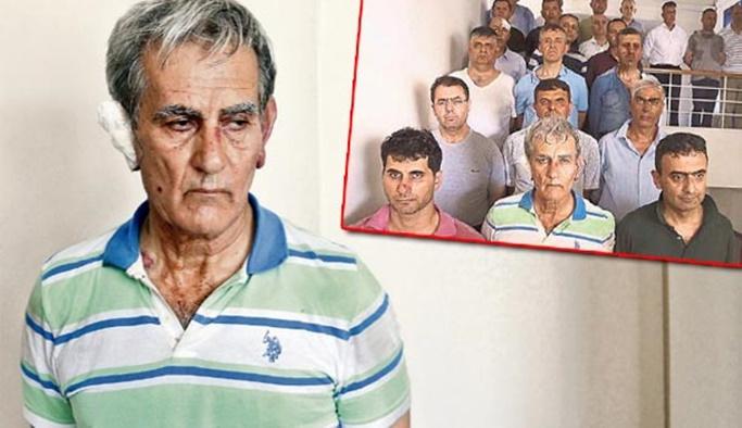 FETÖ'cülerin kaldığı cezaevindeki sandıktan çıkan sonuç