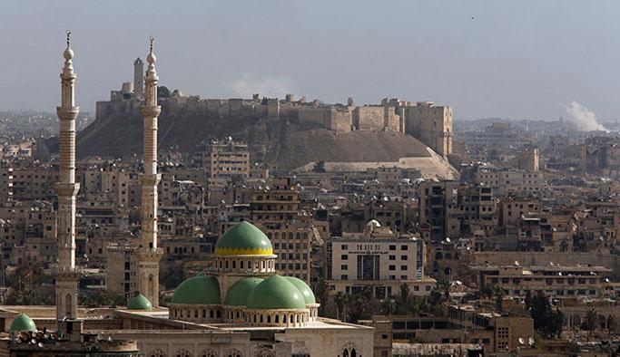 Halep Osmanlısı'ndan Bize Ne Kaldı?