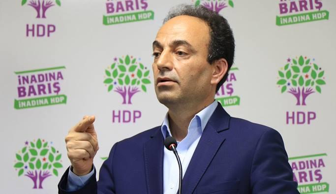 HDP AYM ve AİHM'e gidiyor