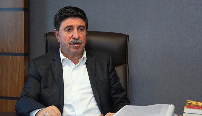 HDP'li Altan Tan'dan PKK'ya karşı cesur çıkış