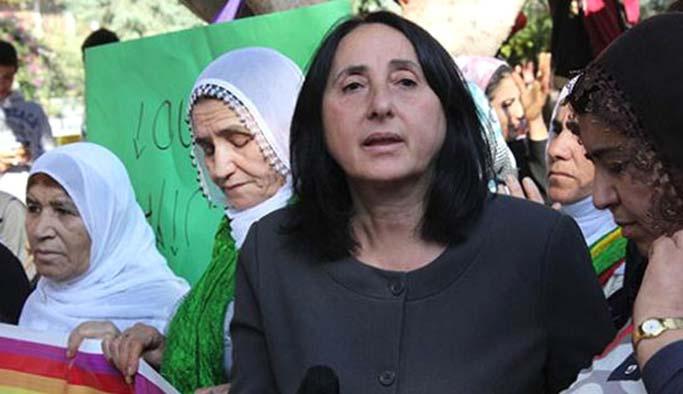 HDP Milletvekili Aydoğan tahliye edildi