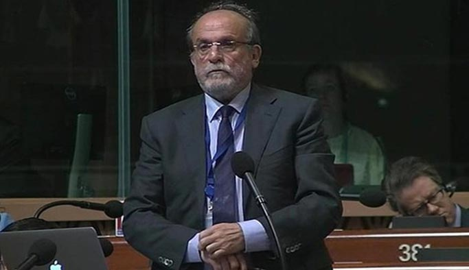 İki Türk milletvekili Türkiye aleyhine oy verdi