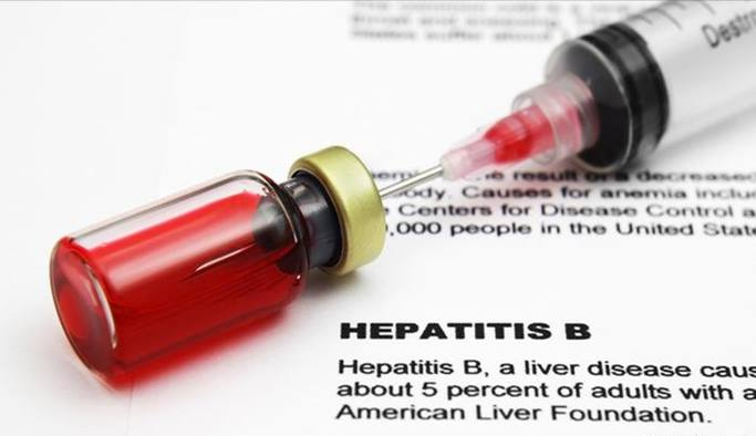 'Hepatit B tedavisinde müjde kapıda'