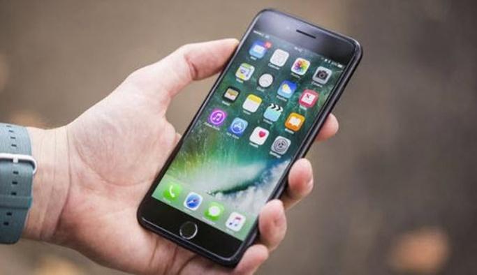 iPhone 8 çift pille geliyor