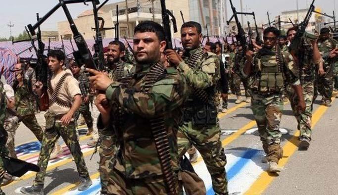 Irak, Erdoğan'ın Haşdi Şabi sözlerinden rahatsız oldu