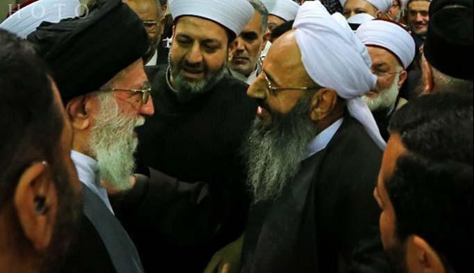 İran seçimlerindeki Sünni yasağına tepki