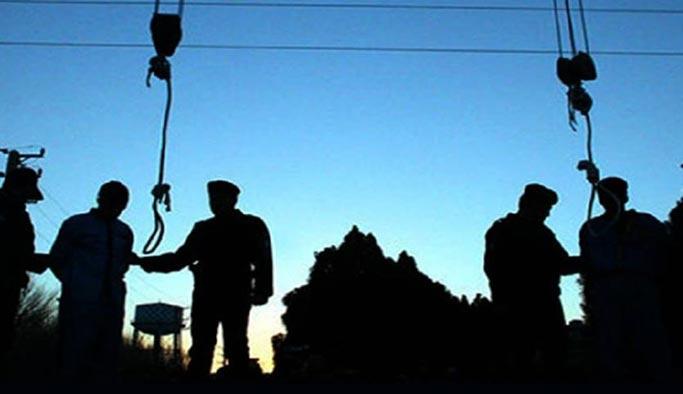 İran'da uyuşturucuda idamı kaldırıyor