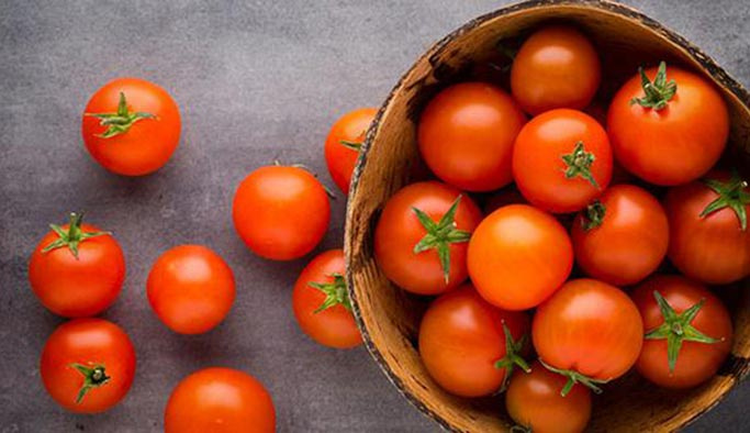 İsrail'den Türk domatesine 'vergi muafiyeti'