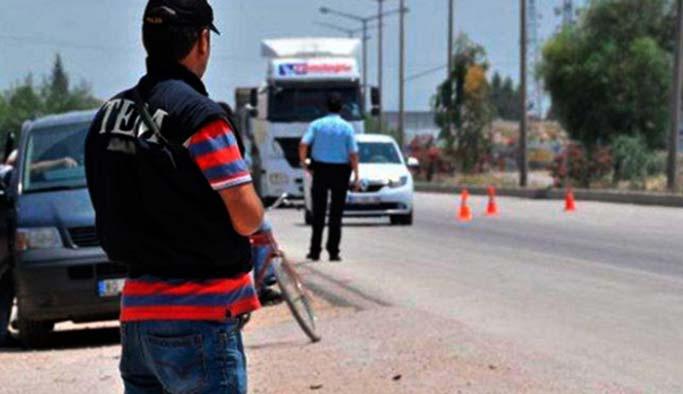 İstanbul'da yarın 30 bin polis görev yapacak