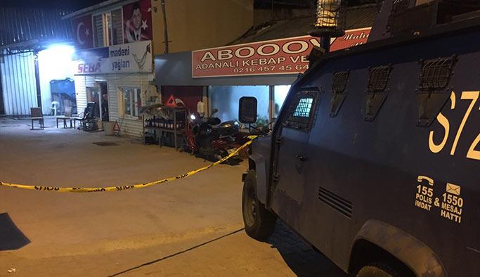 İstanbul Maltepe'de bombalı saldırı girişimi
