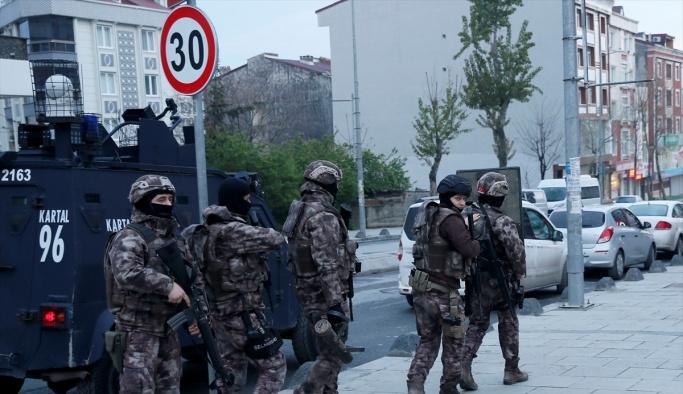 İstanbul merkezli 6 ildeki sigara kaçakçılığına yönelik operasyon