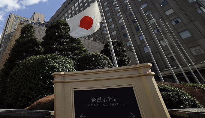 Japonya'dan Gazze'ye 900 bin dolar bağış
