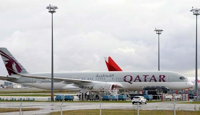 Katarlı rehineler uçak dolusu para karşılığında serbest