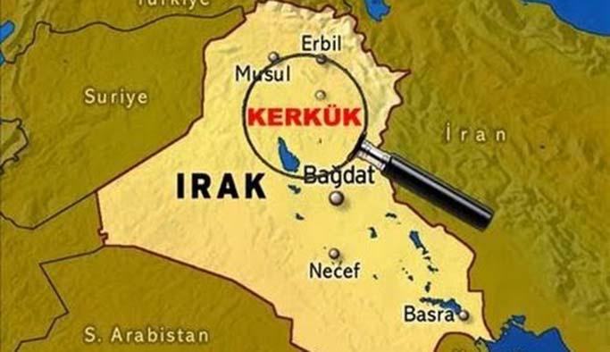 Kerkük'te de bağımsızlık referandumu planı