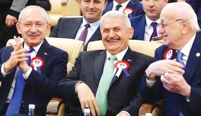 KIlıçdaroğlu'nu linç ettiren kahkahaların nedeni belli oldu