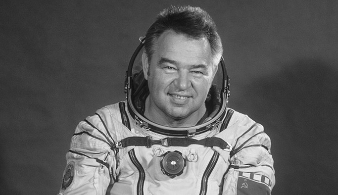 Kozmonot Grechko hayatını kaybetti
